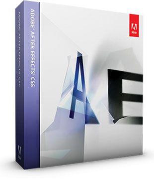 Adobe After Effects CS5 test review