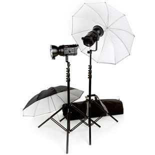 Bowens Kit flash Travelpack Gemini 2x400 test review