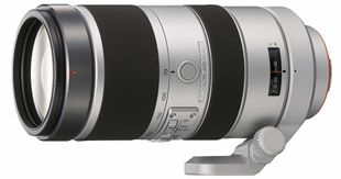 Sony 70-400 mm SSM