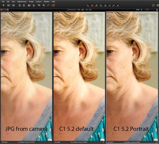 Capture One Pro 5.2