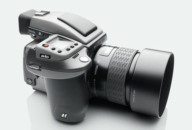 Hasselblad H4D-31