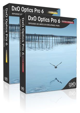 DxO Optics Pro 6.5 test review