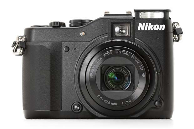 Nikon P7000 test review avis
