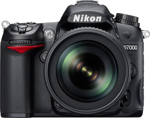 Nikon D7000 test review avis