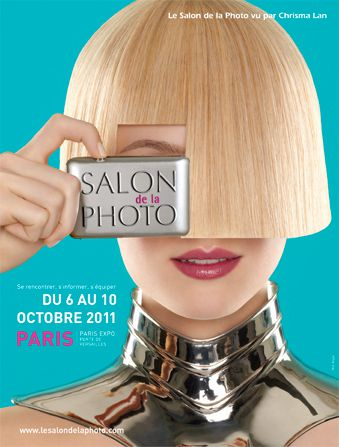invitation gratuite salon de la photo 2011