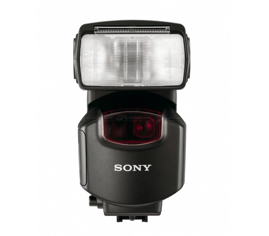 sony HVL-F43AM flash