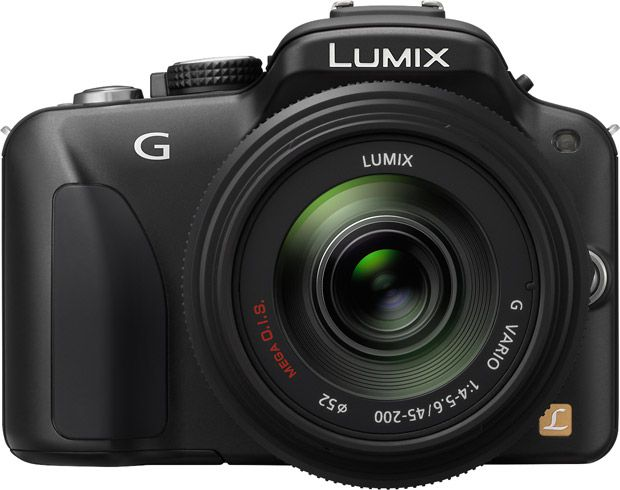Panasonic G3 test review