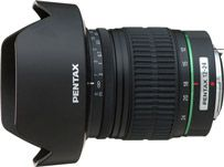 Pentax 12-24 mm f/4 smc DA ED IF