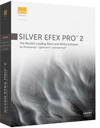 Silver Efex Pro 2 test review avis