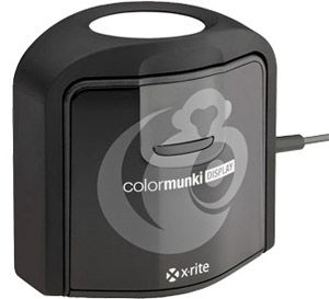 X-Rite Colormunki Display