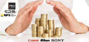 Canon, Nikon, Sony : on compare les prix !