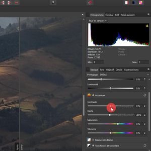 Tuto vidéo : le Develop Persona d'Affinity Photo