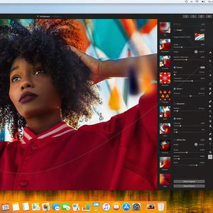 Pixelmator Pro : nouvelle alternative à Photoshop pour macOS