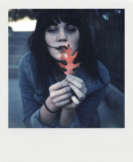 Polaroid Originals Irene Moray