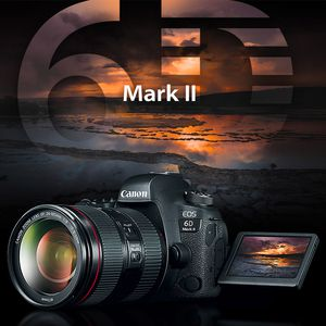 Inscription Club Photo Focus : portrait avec le Canon 6D Mark II