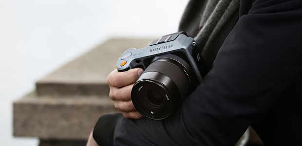 Rent a Hasselblad : le service de location directe d'Hasselblad