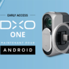 DXO One, enfin pour Android !