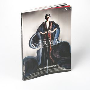 Normal n°10 est à la vente en kiosque