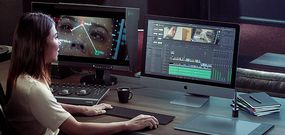 Blackmagic Design dévoile son DaVinci Resolve 15