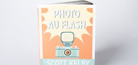 Livre : Photo au flash