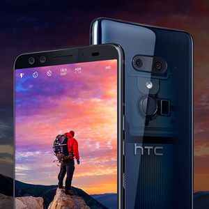 HTC U12+ : UltraPixel 4 et double module photo