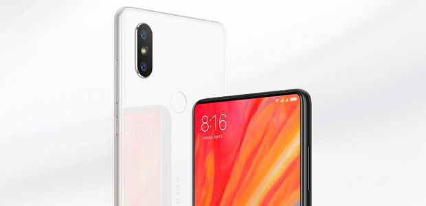 Le Xiaomi Mi Mix 2S arrive avec de bons arguments photo