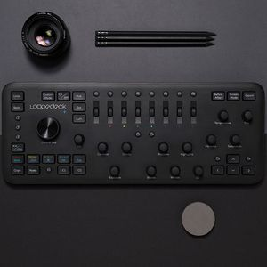 Loupedeck + : nouvelle version de la console de retouche photo