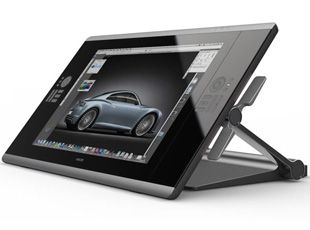 Wacom Cintiq 24HD test review