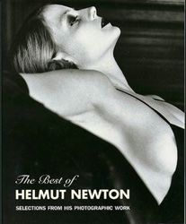 Helmut Newton best of