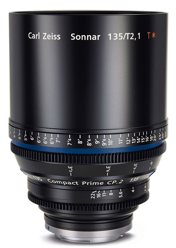 CP.2 135/T2.1 Carl Zeiss