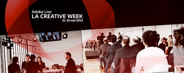 Creative Week Adobe