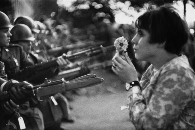 Marc Riboud, Magnum Photos