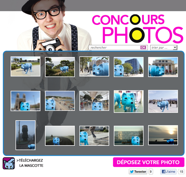 concours photo sncf