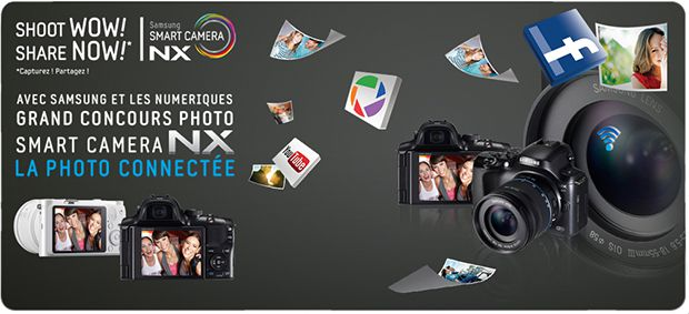 Concours Photo Samsung