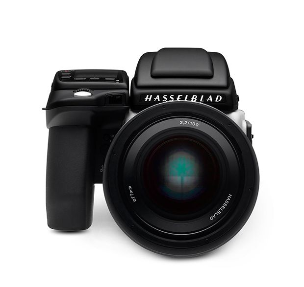 Hasselblad H5D