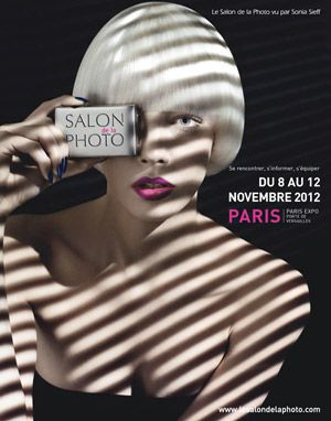Affiche salon de la photo 2021