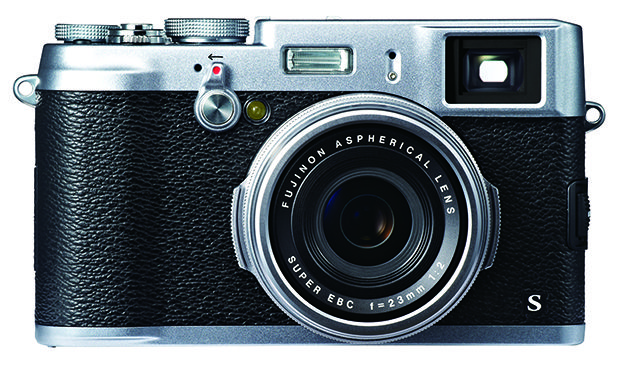 Fujifilm X100S test review