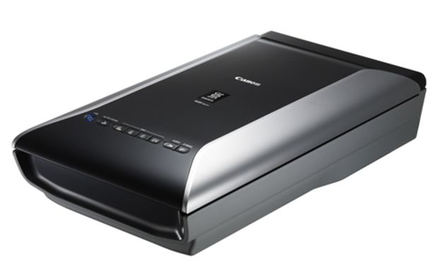 scanner Canon CanoScan Mark II