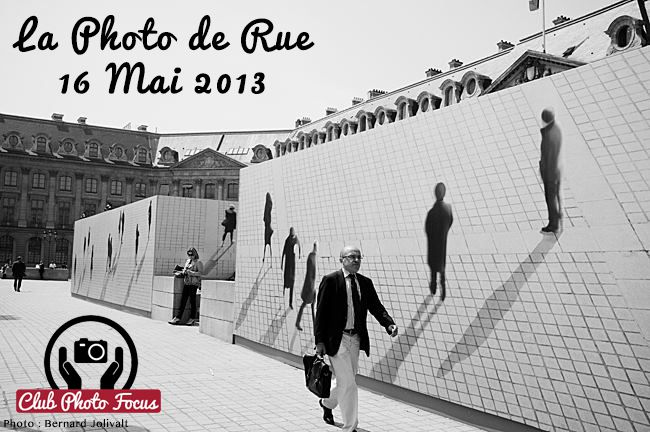 Bernard Jolivalt : la photo de rue