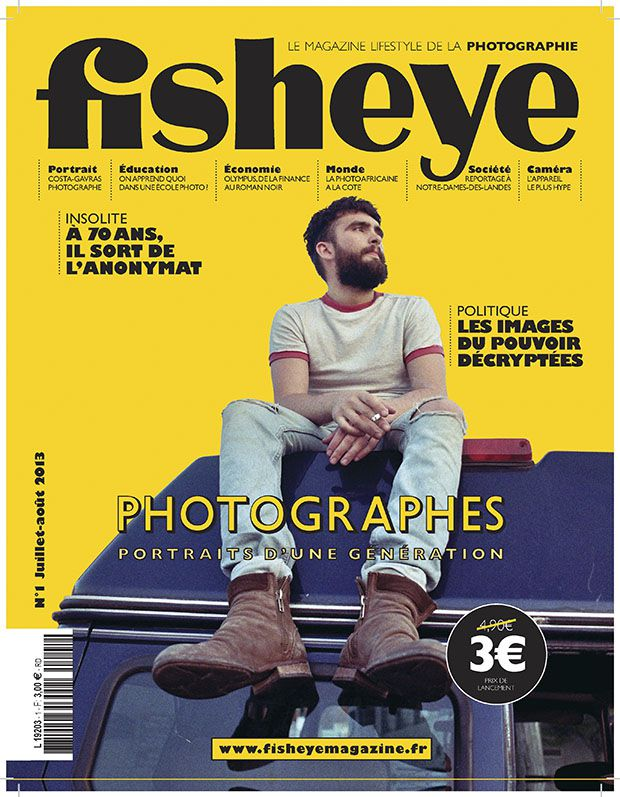 FishEye Magazine
