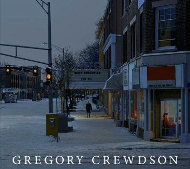 GREGORY CREDSON