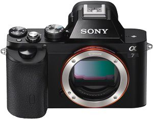 Sony A7 nu test review