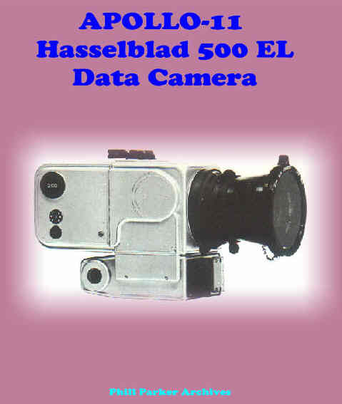 Hasselblad Apollo 11