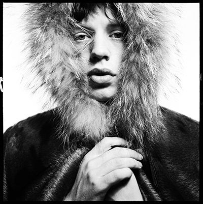 Rencontres Arles Photographie 2014 : David Bailey