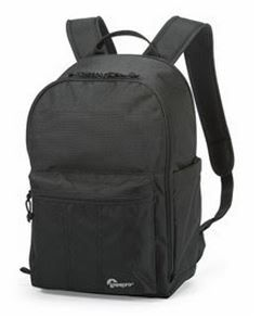 Passeport Backpack