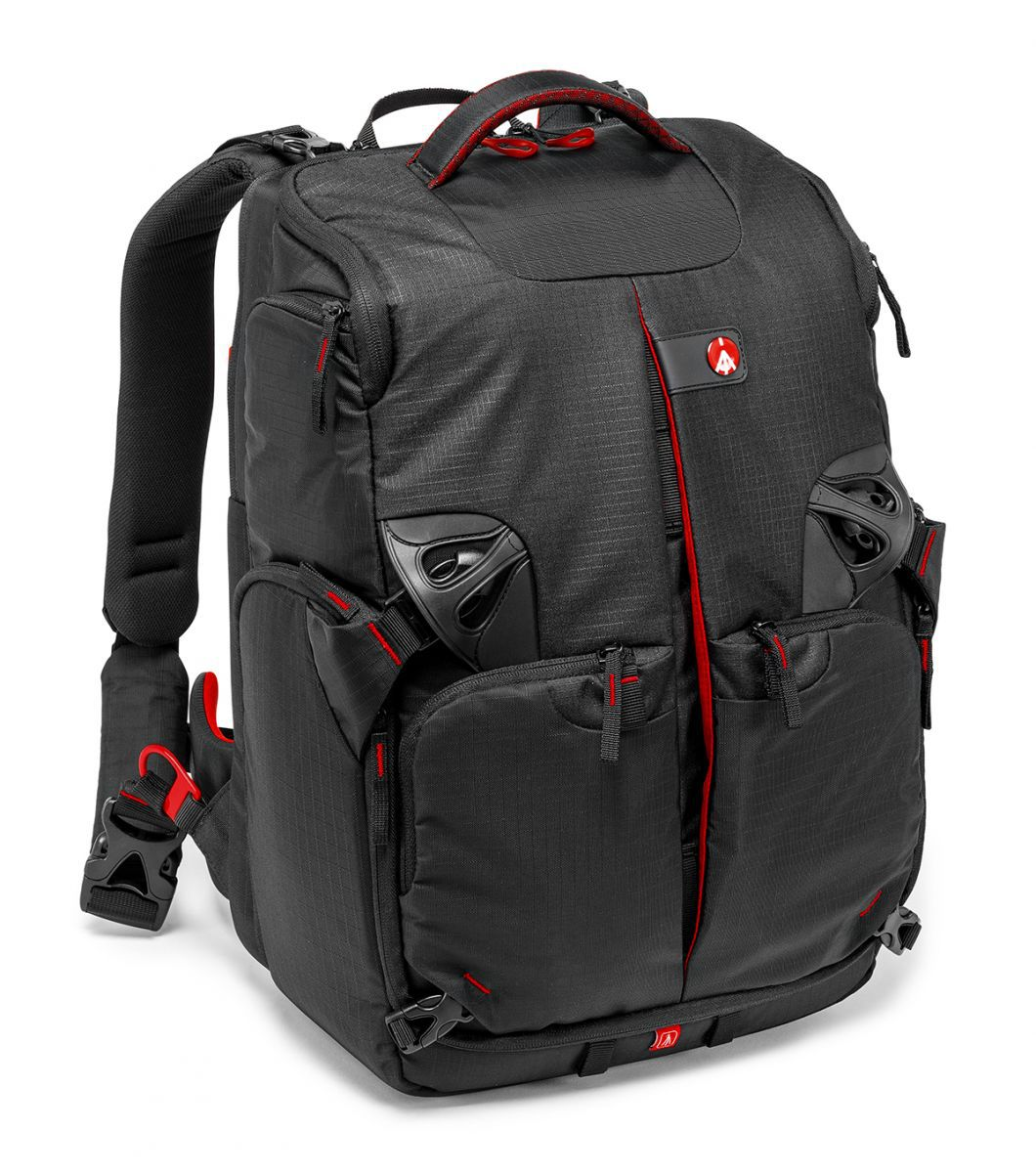 Manfrotto gamme Pro Light, sac à dos photo