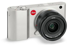 Leica T test review