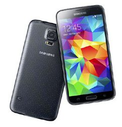 Samsung S5 test review