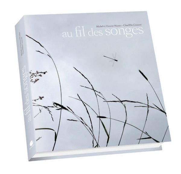 Au fil des songes, Michel et Vincent Munier, éditions Kobalann