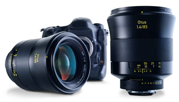 Zeiss Otus 1.4/85 85 mm f/1,4
